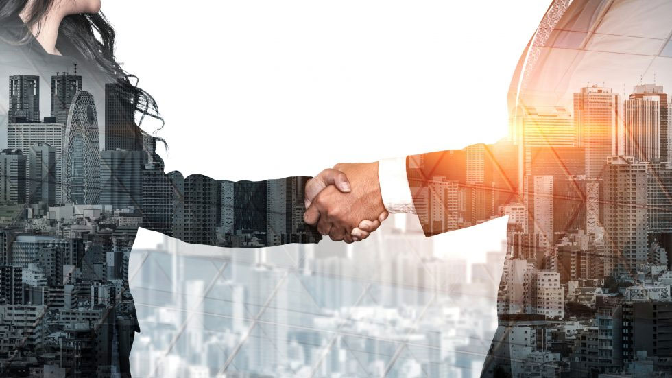 sasktel international partnering with customers