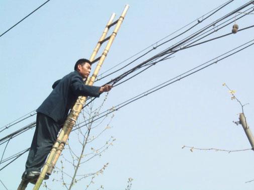 Chengdu Broadband IP Network
