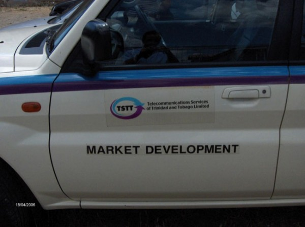 IPTV Pilot Project in Tinidad and Tobago