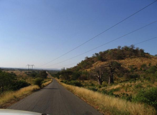 kagera region telecommunications project
